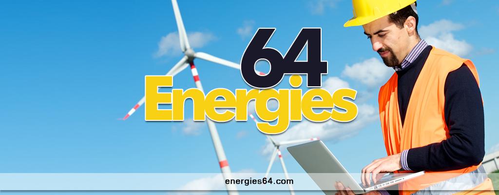 Energies64